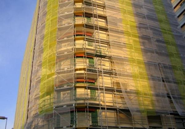 Rehabilitación Edificios Elche Alicante