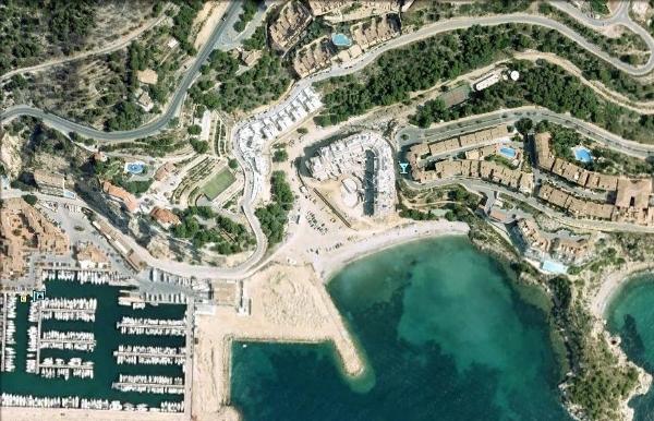 Licencia de Segunda Ocupación Elche Alicante
