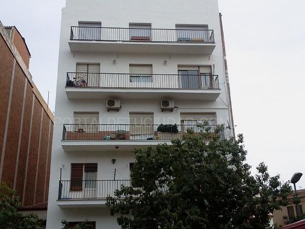 Rehabilitar edificios Baix Llobregat
