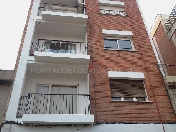 Pintar fachadas Barcelona, Baix Llobregat