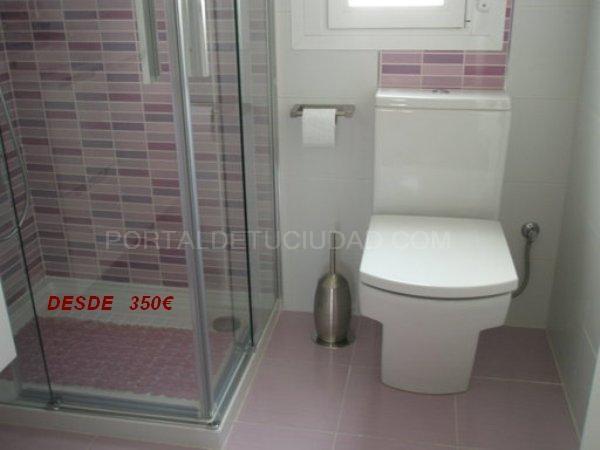 Colocación mampara bañera o ducha Barcelona,Baix Llobregat