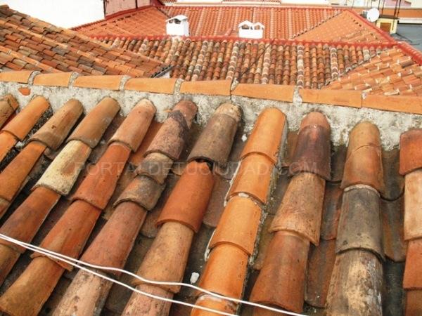 reparación terrado Barcelona Baix Llobregat