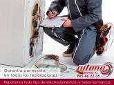 Reparación de Electrodomésticos en Elche