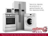 Instalación de Electrodomésticos Elche