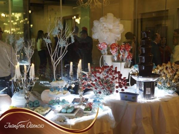 Catering para eventos Alicante/Elche/Elda