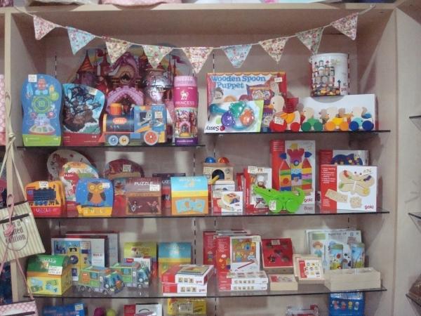 Destacado Tienda de juguetes en Guadalajara