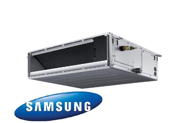 Equipo de Conductos Samsung Deluxe AC