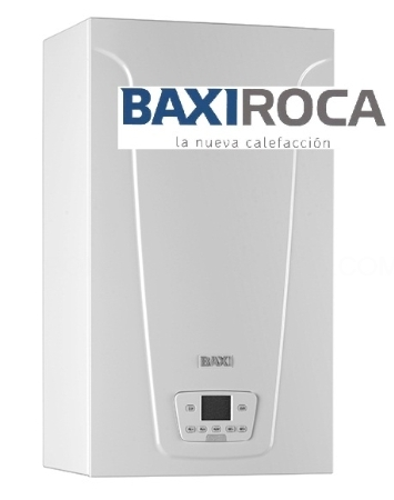 Caldera BaxiRoca Neodens Plus ECO