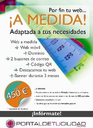 WEB BUSINESS A MEDIADA OPCION B