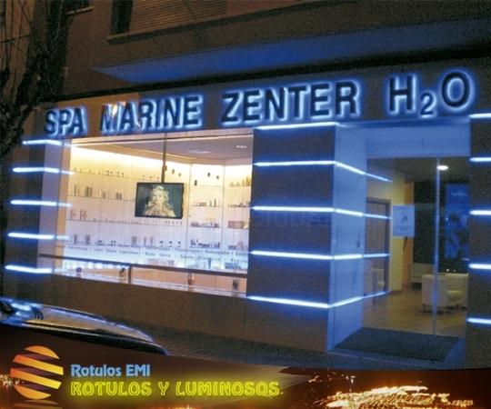Instalaciones de LEDS Elche Santa Pola