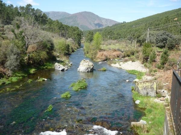 Alojamiento Rural en Cáceres