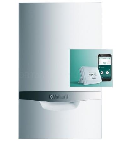 ECOTEC PLUS VMW 306 + VS SMART