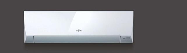 Destacado Aire Acondicionado  Fujitsu Asy 35ui LLC