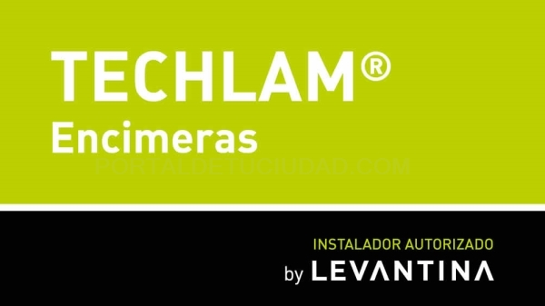 Encimeras Techlam