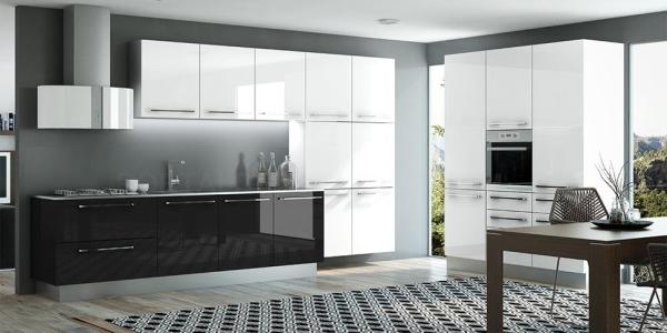 Muebles de Cocina Estratificados