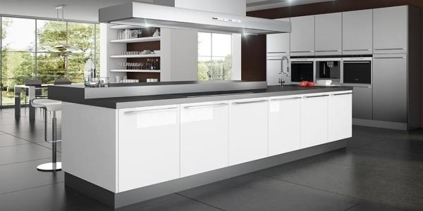 Muebles de cocina Polilaminados