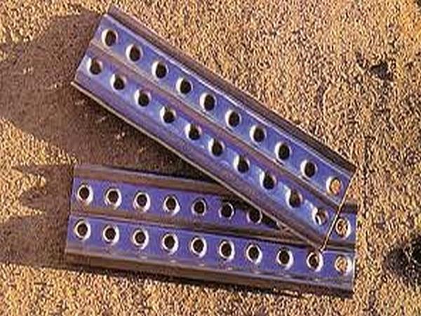 Destacado Plancha de arena en aluminio 4X4