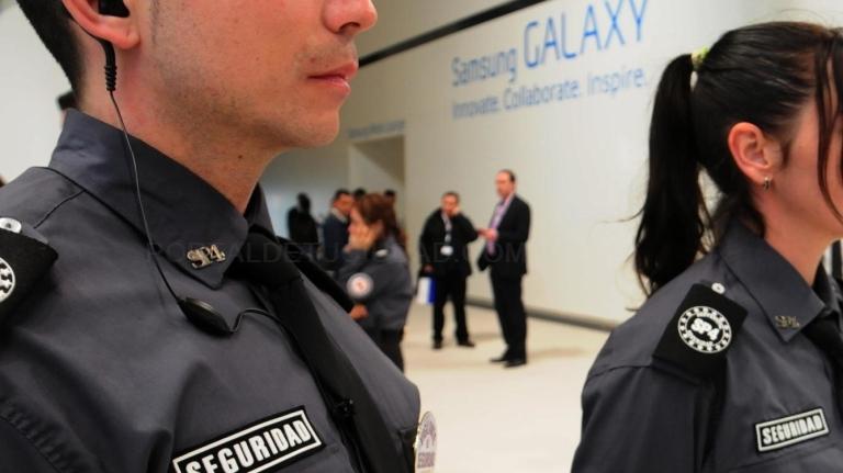 Licencias vigilantes de seguridad en Cáceres