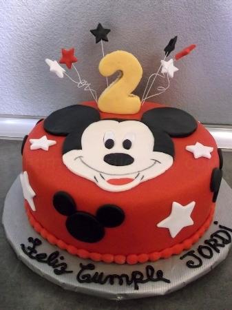 Tarta Mikie