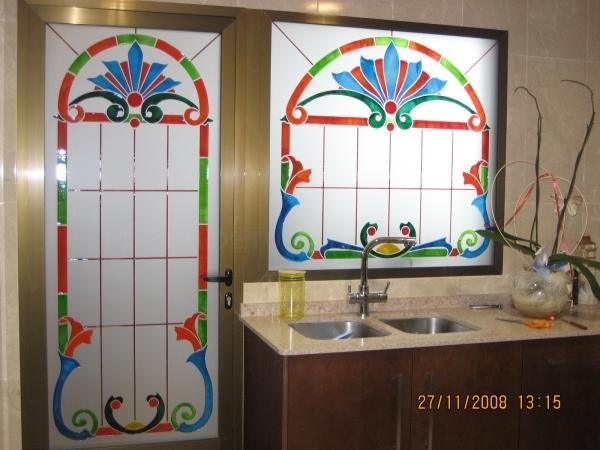 Glassware Orihuela in Elche