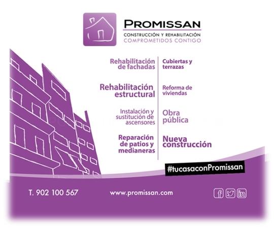 Reformas en viviendas Elche Alicante Murcia