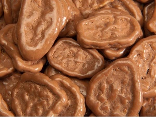 PLATANO CHOCOLATE CON LECHE