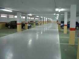 limpiar garajes valencia