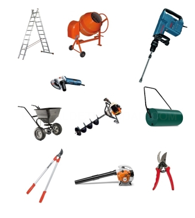 Otras herramientas
