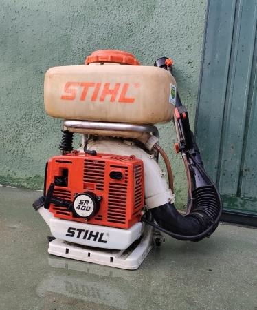 Atomizador Stihl SR 400