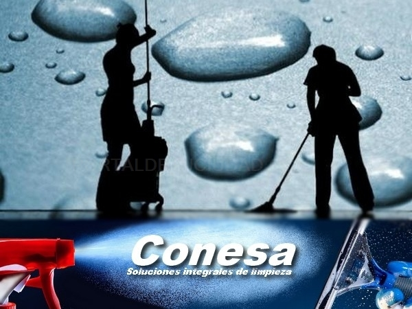 Clean Company in Costa Blanca