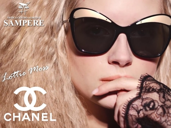 Gafas de Sol Chanel en Catral Rojales Cox