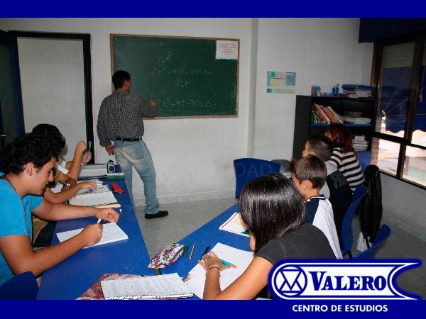 Academias Repaso Primaria y ESO en Torrevieja