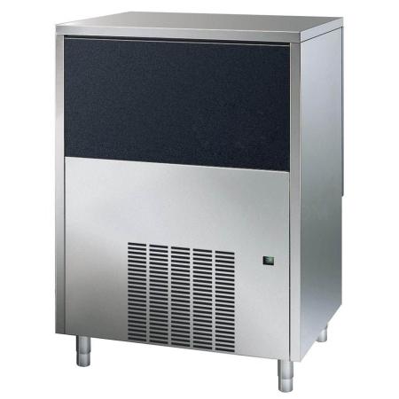 Fabricador de Cubitos 90kg-24h Cabina de 20kg