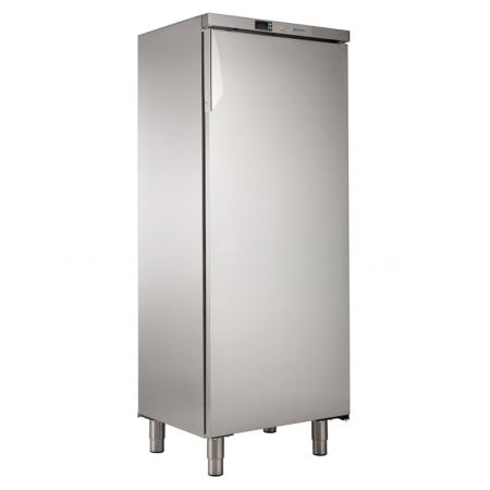 Congelador 400lt , 1 puerta  Acero Inoxidable