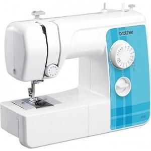 maquina de coser brother j14