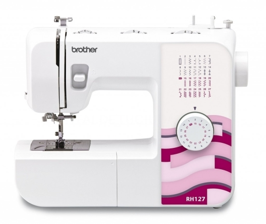 maquina de coser brother nh127