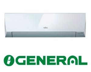 General Fujitsu ASG 9 UI LL CC