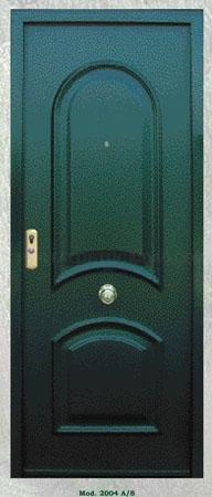 Puerta de alta seguridad mod. 2004 A/S
