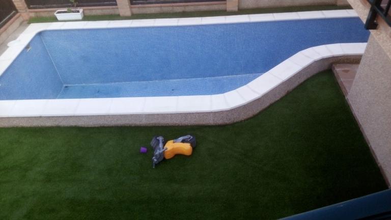 Construcción y reformas de piscinas