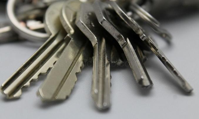 Copia de llaves de coches en Leganés