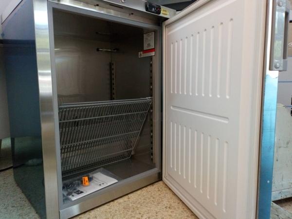 Congelador Vertical Marecos