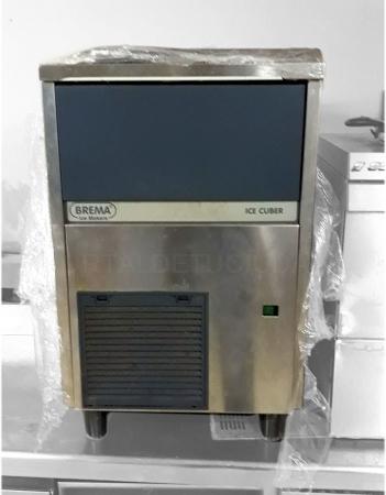 Màquina de hacer hielo Brema