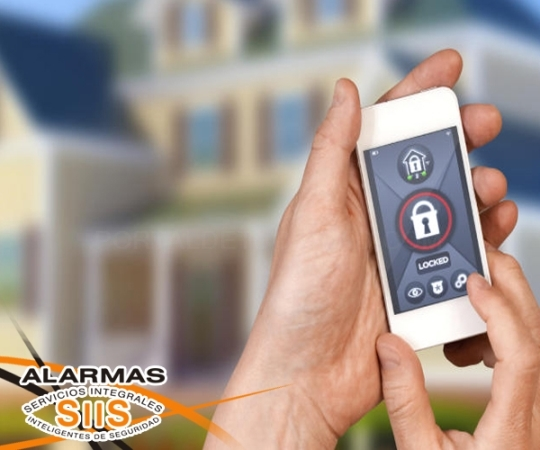 Alarma para casa o empresa Vega Baja
