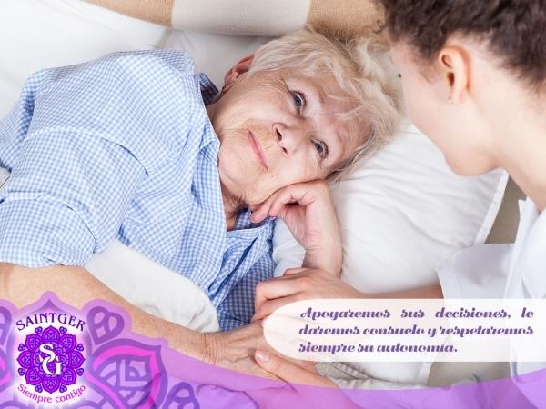 Cuidado de enfermos en hospitales Elche