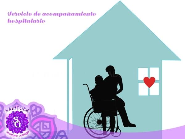 Cuidado de enfermos en hospitales Torrevieja