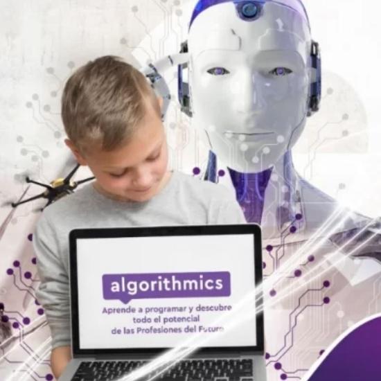 Algorithmics en Cáceres