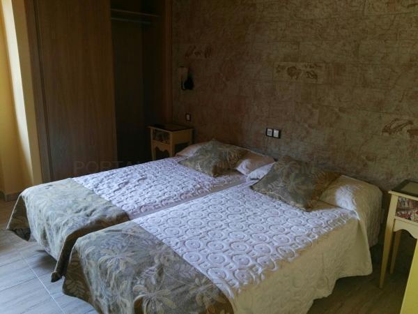 Habitaciones Rurales en Palencia