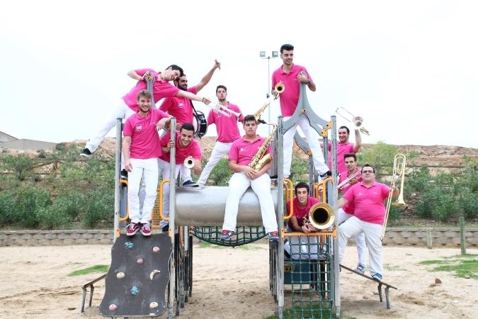 Grupos musicales en Cáceres, Badajoz