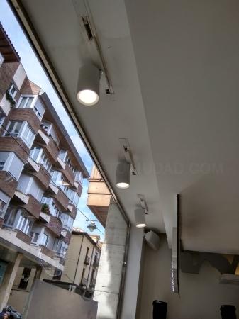 Instalaciones led en Palencia