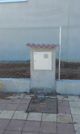 Cuadros eléctricos en Palencia